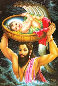 ശ്രീകൃഷ്ണ ജന്മാഷ്ടമി